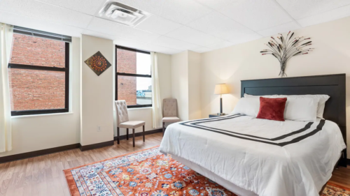 professional airbnb property management louisville
